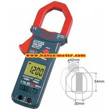 DCL1200R Clamp Meter SANWA