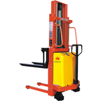 Semi Electric Stacker RSES1020 Robust