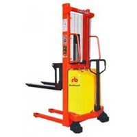 RSES1516 Semi Electric Stacker Robust
