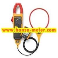 381 Fluke Clamp Meter Ac Dc Remote Display