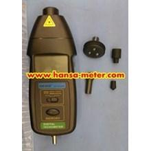 DT  2235B Lutron Tacho Meter Contact