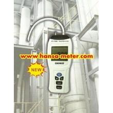 Flow Meter & Manometer Dekko FT-7921
