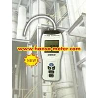 FT7923  Manometer dan Flow Meter