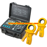 Jual MS2306 MASTECH EARTH RESISTANCE TESTER