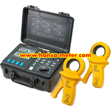 MS2306 MASTECH EARTH RESISTANCE TESTER