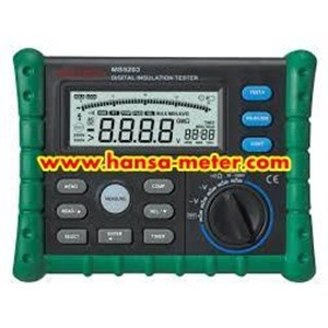 MS5203 MASTECH Insulation Tester