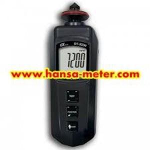 Tachometer Contact DT2230 Lutron