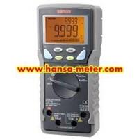 PC710 SANWA Digital Multimeter  1