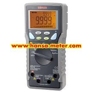 PC710 SANWA Digital Multimeter