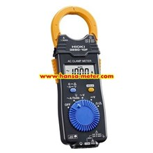 Hioki 3280-10f Clamp Meter