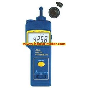 tachometer contact non contact DT2268 lutron