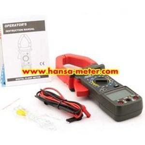 Clamp Meter MASTECH MS2000G AC DC