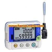 Temperature  Data Logger LR5011 Hioki  1