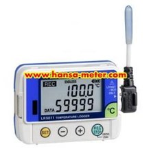 Temperature  Data Logger LR5011 Hioki