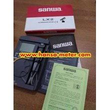 Sell lux meter lx2 from indonesia by cv hansa indo perkasacheap price lux meter lx2 ccuart Images