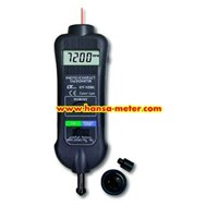 Jual Tachometer Contact  photo DT1236L Lutron 2
