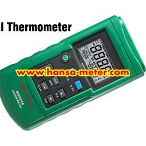 MS6514 MASTECh Digital Thermometer