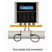 Ultrasonic Flowmeter SL1168 Sitelab 1