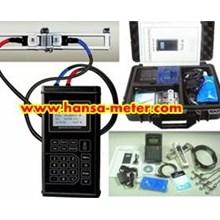 Ultrasonic Flowmeter SL1168P Sitelab