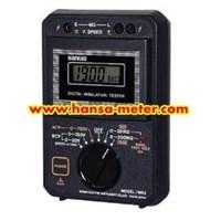 M53 Insulation Tester SANWA  1