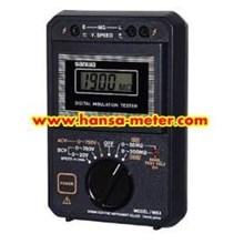M53 Insulation Tester SANWA