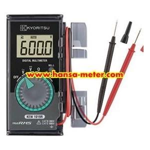 Digital Multimeter KEW 1019R  Kyoritsu