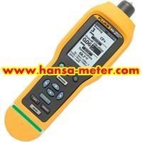 Vibration Meter Fluke 805  1