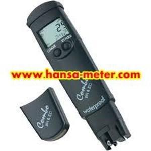 HANNA HI98129 PH Conductivity dan TDS Tester