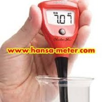 HI98100 Checker Plus pH Tester Hanna