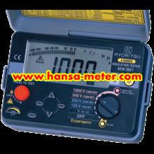 Insulation Tester 3023 Kyoritsu