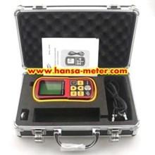 Ultrasonic Thicness Gauge GM100 SANFIX ( Mengukur Ketebalan Plat )