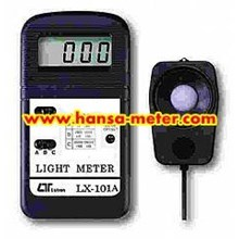 Lux Meter lutron LX101A