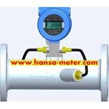 Battery Powered Ultrasonic Flow Meter SL1438B