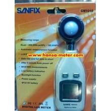 lux Meter Sanfix GM1010