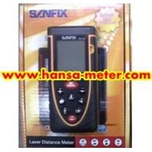 laser Distance Meter SD-50 Sanfix