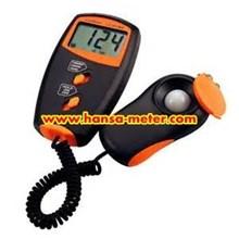 Digital Lux Meter LX1010BS SANFIX