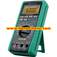 Digital Multimeter KEW1051 Kyoritsu  1