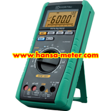 Digital Multimeter KEW1051 Kyoritsu