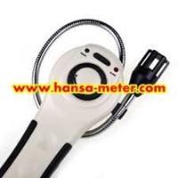Combustible Gas Detector SANFIX GM880A  1