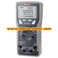 Digital Multimeter SANWA PC700  1