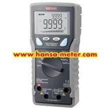 Digital Multimeter SANWA PC700