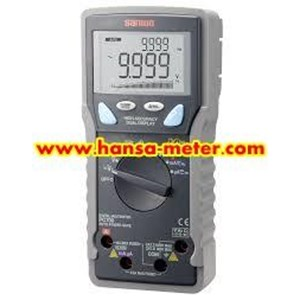 Digital Multimeter SANWA PC700