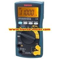 Digital multimeter Sanwa PC 773  1