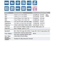 Jual Digital multimeter Sanwa PC 773  2