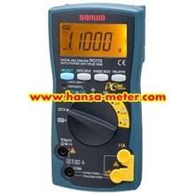 Digital multimeter Sanwa PC 773