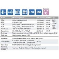 Jual Digital Muttimeter PC20SANWA 2