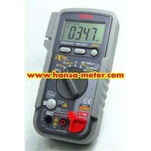 Digital Muttimeter PC20SANWA