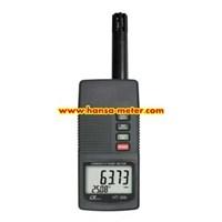 Humidity Temp Meter Lutron HT306