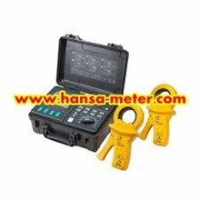 Earth Resistance Tester MS2307 Mastech