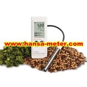 HI99151 HANNA Portable ph meter